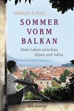 Deutsche Biographien & wahre Geschichten aus dem Balkan Sachbücher über