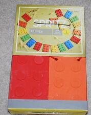 "Spritz Banner Lego Blocks Style 85"" Birthday Party Bedroom Decoration Target NEW"