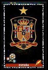 Panini Euro 2012 Event Kick Off - Badge (Spain) No. 11