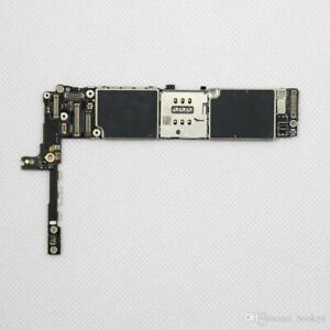 Motherboard Iphone 6 Plus #L23- Defective