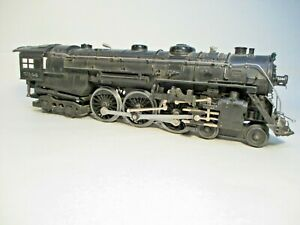 O Gauge Lionel 700E Scale Hudson Loco 5344 072 Prewar X7536