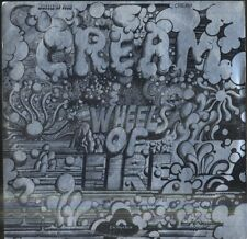 CREAM Wheels of fire UK 2 LPs POLYDOR 583031/2