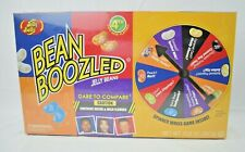 Jelly Belly - Bean Boozled Jelly Beans - 4th Edition Spinner Wheel Game (New)