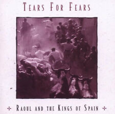 Tears for Fears : Raoul and the Kings of Spain CD (2009) ***NEW***