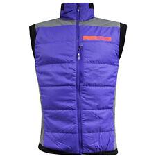 Adidas Outdoor Mens Stretch Terrex Sky Climb Full Zip Vest Gilet S09347 UA17