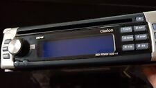 Clarion Car Stereo Mod DB246