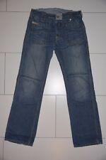 Diesel Jeans Mod. Moorix - blau - W28/L30 - used Look coloured sehr gut 21117-53