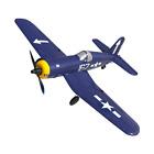 RC Airplane RTF EACHINE Mini F4U Trainer Axis Gyro EPP 400mm Wingspan Aerobatic