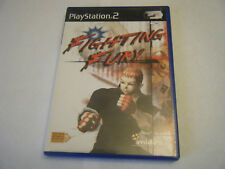Fighting Fury - Sony PlayStation 2 - PS2 - Complet - Occasion