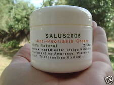 Indigo Naturalis Ointment for Psoriasis (Body or Scalp)