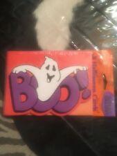 New in Package American Greetings Ghost Boo! HALLOWEEN CARDS Package of 8