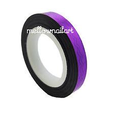 1pcs Nail Rolls Waves Striping Tape Line DIY Nail Art Tips Deco Sticker Decals