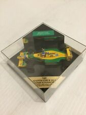 Onyx Formula 1 Models - 162 Benetton Ford B 193 A, MINT CONDITION IN CASE