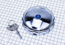 Fuel cap URAL K750 M72 DNEPR MT BMW lockable tank cap deck with key