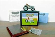 Britains Farm Models 8711 Ferguson TE 20 Anniversary Tractor Mint Boxed Rare