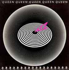 Queen Promo Vinyl Records