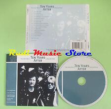 CD TEN YEARS AFTER The very best album ever 2001 eu EMI (Xs1) no lp mc dvd