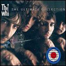 The Who - The Who Última Colección Nuevo CD