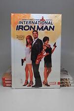 International Iron Man