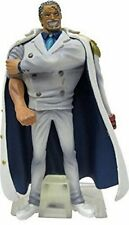 "One Piece Marine Absolute Justice Figures With Base ~4"" - Monkey D Garp"
