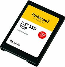 INTENSO SOLID STATE DRIVE SSD TOP 2,5 128GB SATA3 3812430