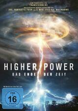 Higher Power - Das Ende der Zeit -  DVD/NEU/OVP