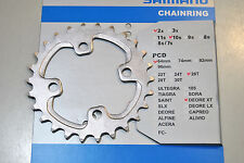 Corona SHIMANO XT 26T AK FC-M785 ( 38x26 )/CHAINRING SHIMANO XT 26T FC-M785