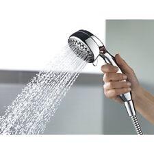 Delta Faucet 75701 7-Setting Hand Shower, Chrome