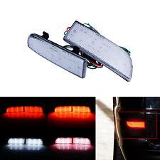 Mercedes W639 Viano Vito 03-14 Reflektor Heckstoßstange Bremslicht Klar Linse