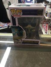 Funko Pop! Shape of Water Amphibian Man #637 Creature from the Black Lagoon