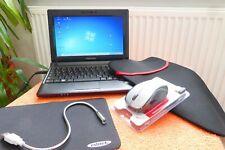 Samsung N150 Plus Netbook l 10 Zoll l Windows 7 l 2GB RAM l 250GB l AKKU GUT