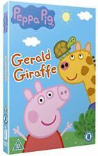 Peppa Pig - Gerald La Giraffa DVD KOCH MEDIA