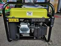Generatore Di Corrente 2 kw Silenziato Inverter 4 Tempi Monofase SIkurotech 0030