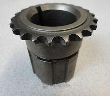 06-12 LS7 Corvette Crankshaft Timing Gear Dry Sump Oil Pump Drive Sprocket GM