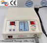 Prof Home Use Ultrasound Therapy 1MHz Ultrasonic Pain Relief Chiropractic Unit