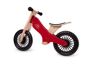 Kinderfeets - Balance Bike - Cherry Red