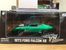 GREENLIGHT 86522 GRM 1973 FORD FALCON XB LAST OF THE V8 INTERCEPTORS model 1:43