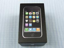 Apple iPhone 3g 16gb negro! sin bloqueo SIM! impecable embalaje original!! igual IMEI!