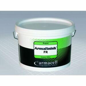Armafinish 99 FR Paint Black 2.5 Ltr