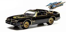 1977 Pontiac Trans Am - Smokey and the Bandit 1:64 Diecast Model 44710-A *