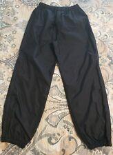 Rei Elements Womens Rain, Hiking, Winterbreaker Pants Size 12