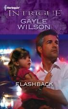 Harlequin Flashback  Gayle Wilson 2011, Paperback New