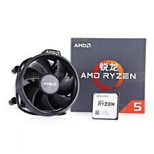 AMD RYZEN 5 1500X 3.6GHz Socket AM4 Desktop Processor