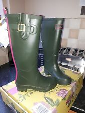 Brand New And Boxed Joules wellies Size 3