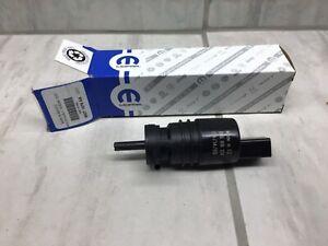 2012 Dodge Ram 1500 2500 3500 Windshield Washer Plug 68071576AA Genuine