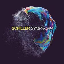 Schiller - Symphonia (NEW CD)
