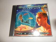 Cd  Life Is Just a Game von DJ Sammy (1998)