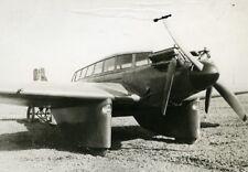 USA Aviation Tunison Scout Aerodynamic Aircraft Speed Record Press Photo 1929