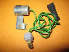 OPEL Rekord D 1.7,N,1 .9SH (72-74) Opel Blitz 1.9 (72-82) Condensador De Encendido - 33740
