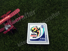 World Cup 2010 South Africa Soccer Sleeve Patch
